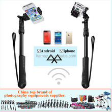 LW-TT02 LEADWIN handheld selfie stick monopod for k-touch w700
