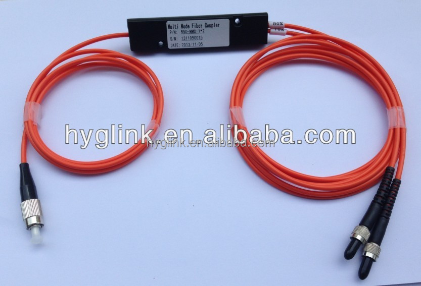 Nice price plc 1 8 fiber optic splitter