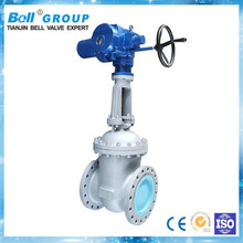 stem extension Gate Valve