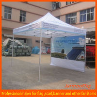 4x8M Hot Sale Waterproof PVC Aluminum Popup Heavy Duty Gazebo Exhibition Event Canopy Marquee Party Wedding Tent
