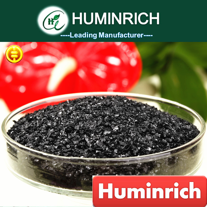 Huminrich Super Coloring Effect Economic Special Fertilizer Potash Humic And Fulvic Acid