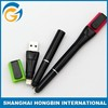 Customized Logo Multifunction USB Drive Pen with Stylus