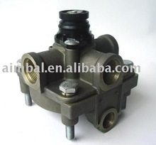 compatible with WABCO truck Relay Valve