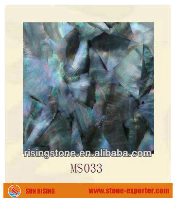 Abalone Mosaic Shell (Top Quality + Good Price)