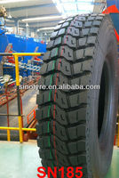 China factory direct sell new radial truck tyre 12.00R20 12.00R24 suitable for minning