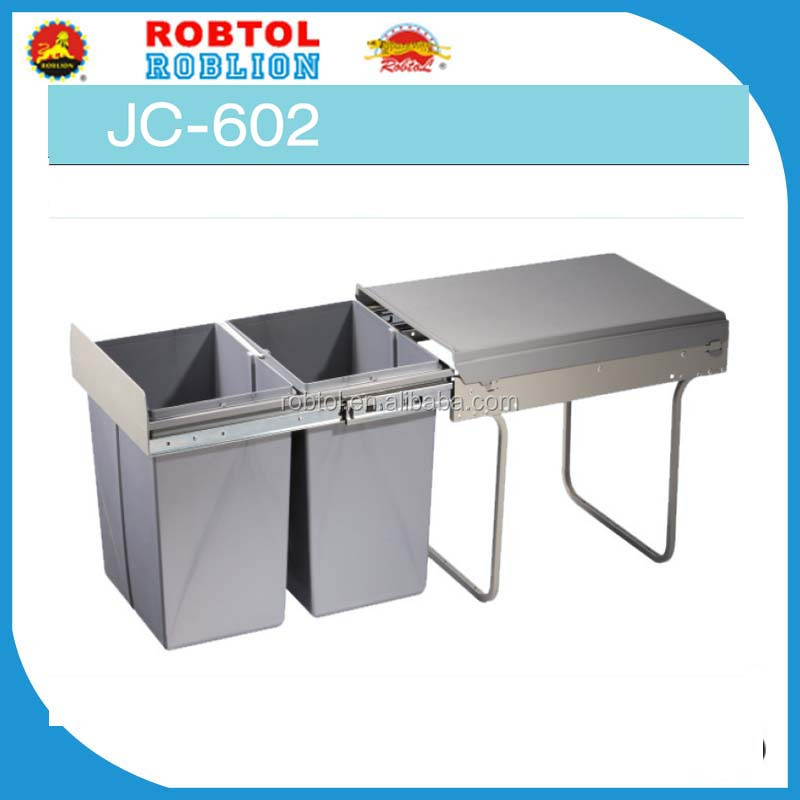 Competitive Price pull out type Kitchen Waste