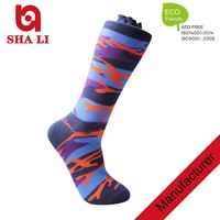 2015 NEW Mens Colored Pattern Casual Dress Socks