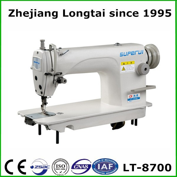 second hand industrial sewing machines hot sale