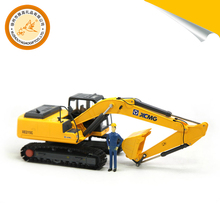 Construction Vehicle Model large scale diecast cars metal toy cars die cast