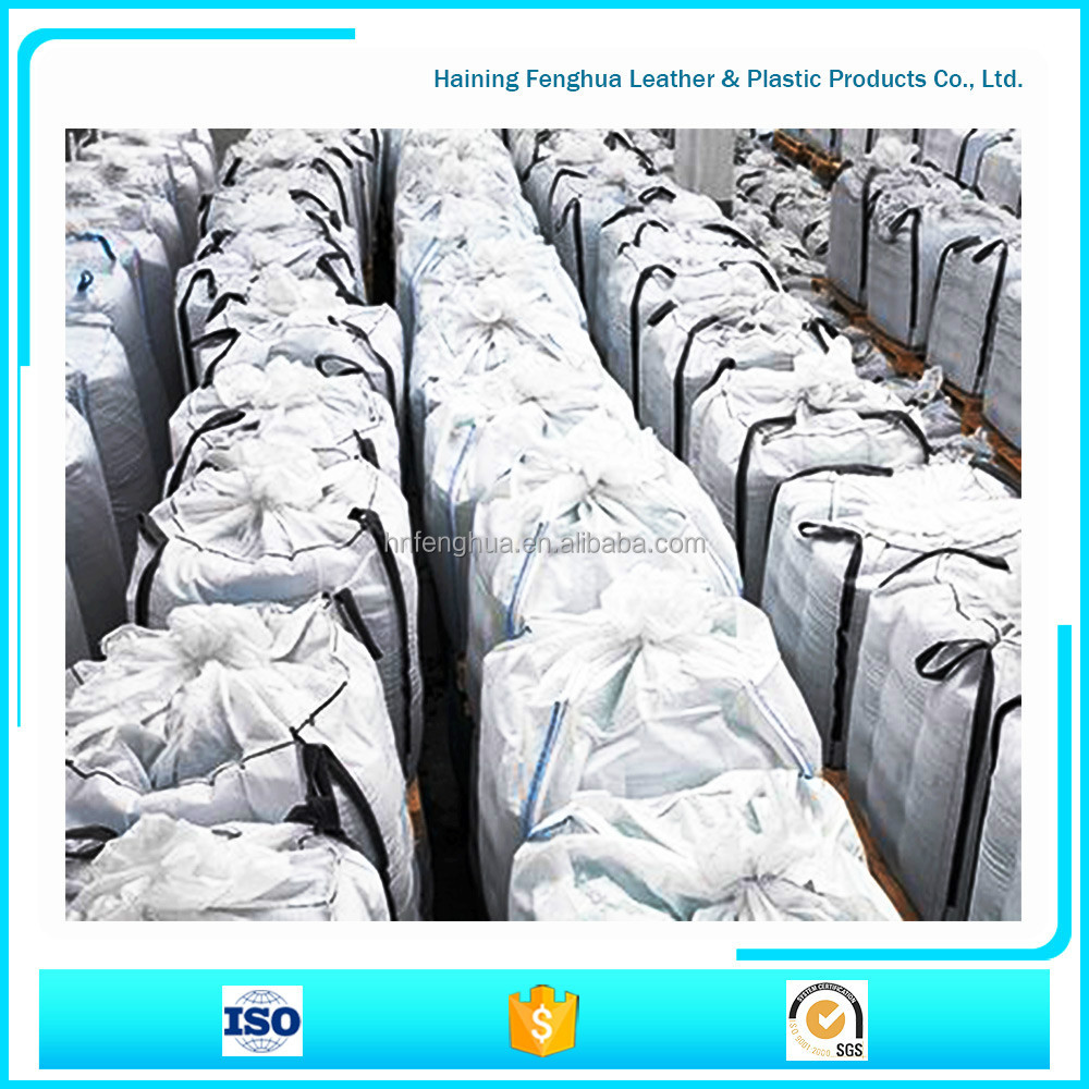 agriculture manufacturing high quanlity PP woven packing bag