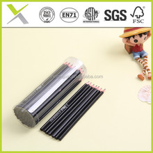 triangle shape wooden pencils items factory in yiwu