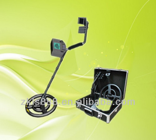 PL-2 long range metal detector,underground treasure metal detector