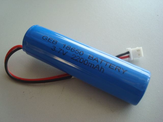 primary battery 18650/2200mah for power tool wholesale alibaba