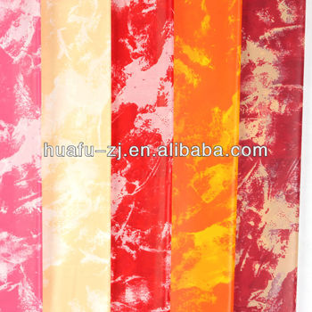 2017 Fashion Popular Colourful Fog Light Paper Wrapping Paper