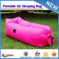 New innovative product ideas 2017 beach air bed air sofa inflatable lounger