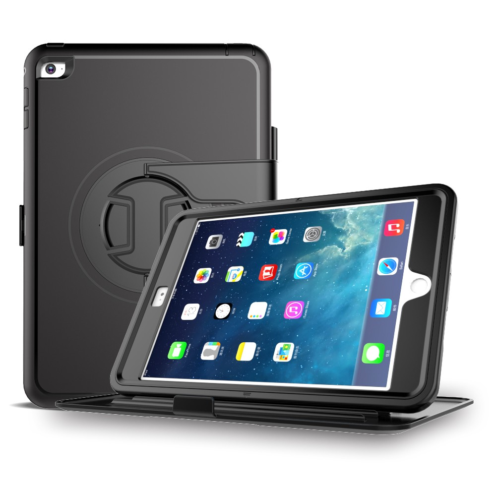 Shockproof Dustproof Unique 10.6 Inch Tablet Case For iPad Mini4