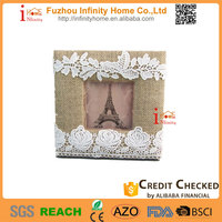 Custom logo unique decoractive 3D photo girls sexy picture frame