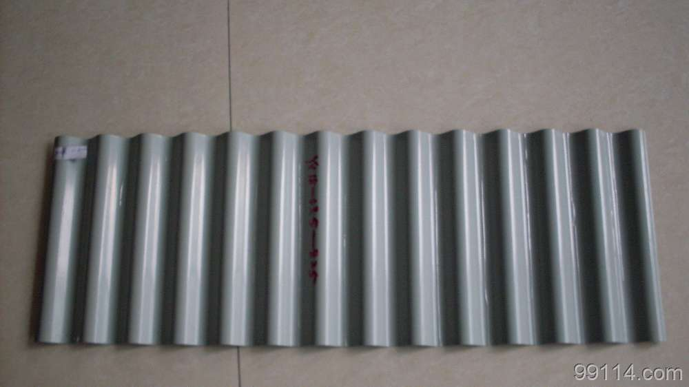 portable colored steel corrugated metal roof panel roll forming machine