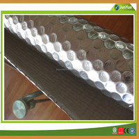 bubble aluminum foil heat insulation material,heat reflective insulation raw materials