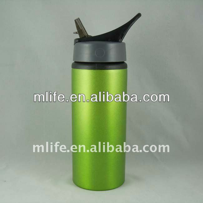 promotional BPA free recycled stainless steel sport bottle