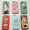 Customize PC material phone cases for iphone 6 OEM waterproof Printing phone cover for iphone case shockproof