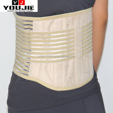 neoprene back guard lower abdominal belt waist support