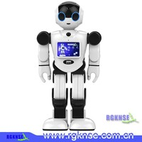 shenzhen factory directly selling The latest designed Intelligent robot RK-01 made in China with mobile terminal APP