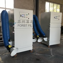 FORST Industrial Application MC Auto Cyclone Dust Collector Equipment