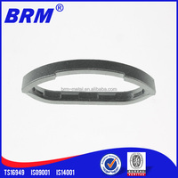 Steel/iron/aluminum/brass/tungsten auto spare parts produced by metal injection moldoing mim technology