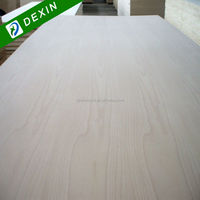 Competitive Maple Plywood Price