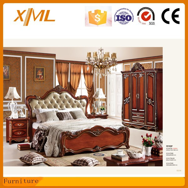 Classic Bedroom Furniture Sets Xs1626 Buy Bedroom