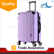 the lightest soft plastic cosmetic suitcase for women