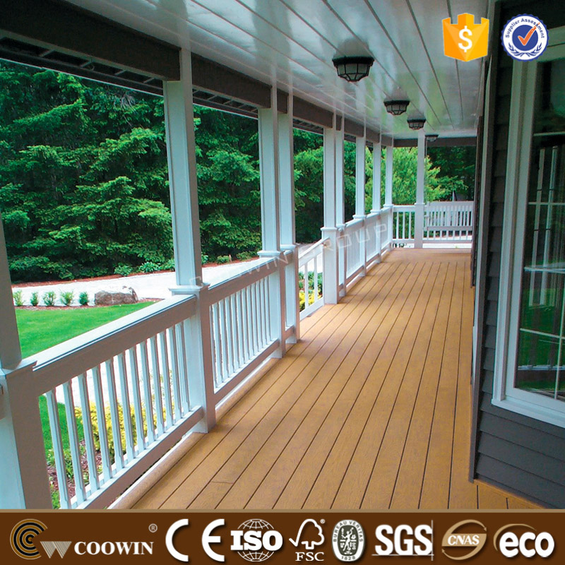Modern home decor balcony waterproof outdoor floor covering