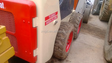 strong power remarkable energy used good condition Bobcat S130 for cheap sale