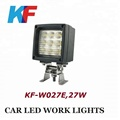 NEW! 27W LED Work Lights ,KF-W027E,27W