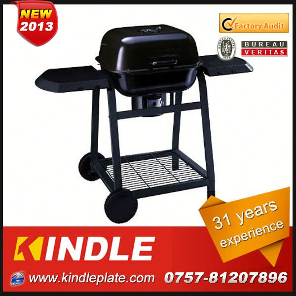 Professional Custom 2014 Best durable ceramic charcoal bbq grills