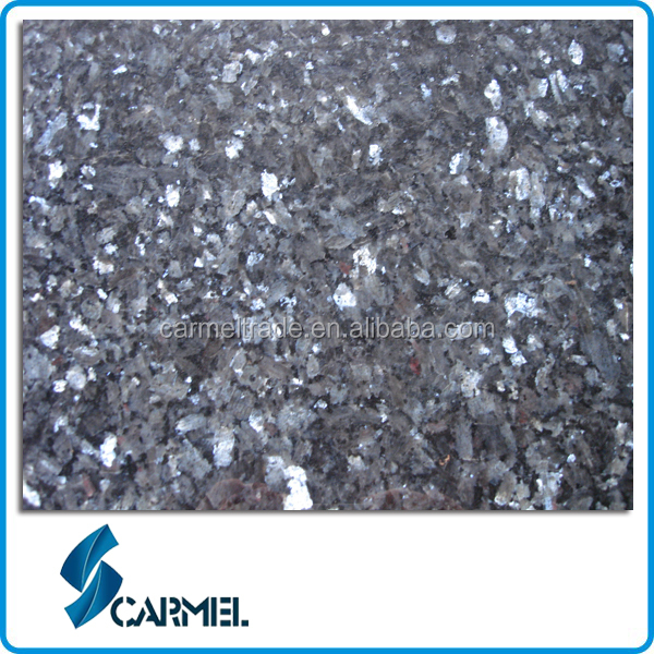 Norway blue pearl granite for imported marble and granite companies