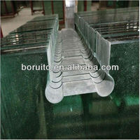 Tempered Glass Factory 3mm 19mm Tempered