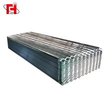 GI material metal roof galvanized corrugated iron roofing sheet price philippines