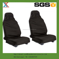 Universal Car Seat Covers Waterproof Seat Protector
