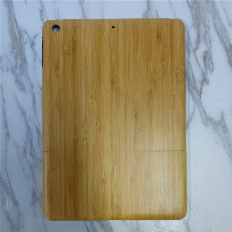 High Quality Bamboo Tablet Cases,Tablet Wood Case for pad Mini