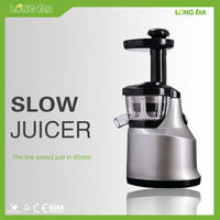 the hurom cold press juicer