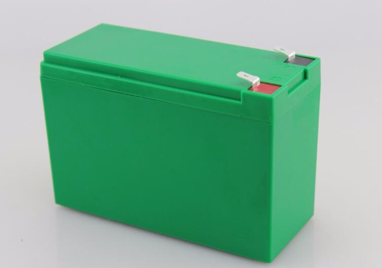 Rechargeable battery 12V 7ah Lithium battery pack 18650 custom 12V li ion battery with case