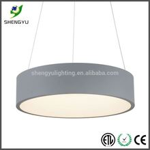 led drop lights white china battery operated pendant light