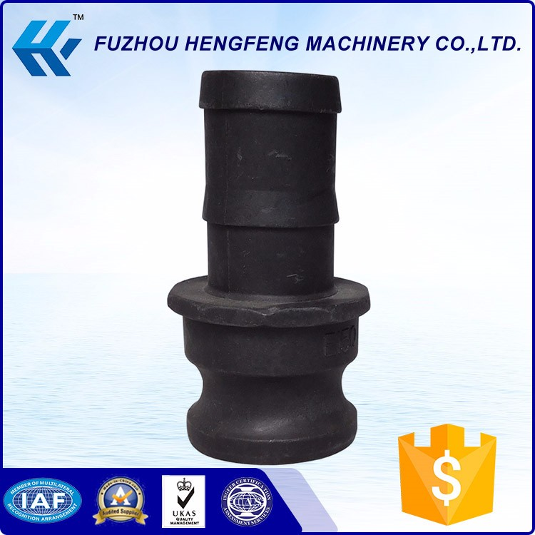 Factory directly provide camlock coupling e