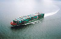 land cargo transportation,from China port --skype:Andy-BHC