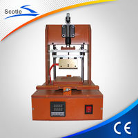 Best quality loca oca uv glue remove machine for iPhone 4s/5, samsung etc., also have LCD separator machines
