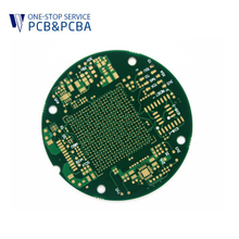 PCB Electronic Manufacturing Inverter Printed Circuit UPS Main Board