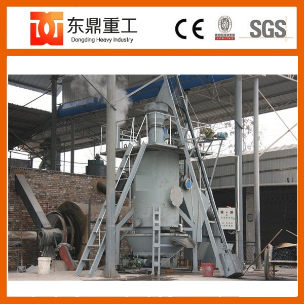 Professional new design coal gasifier/biomass gasifier generation power plant for India