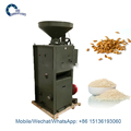 New technology mini portable SB-10 rice mill milling machine small